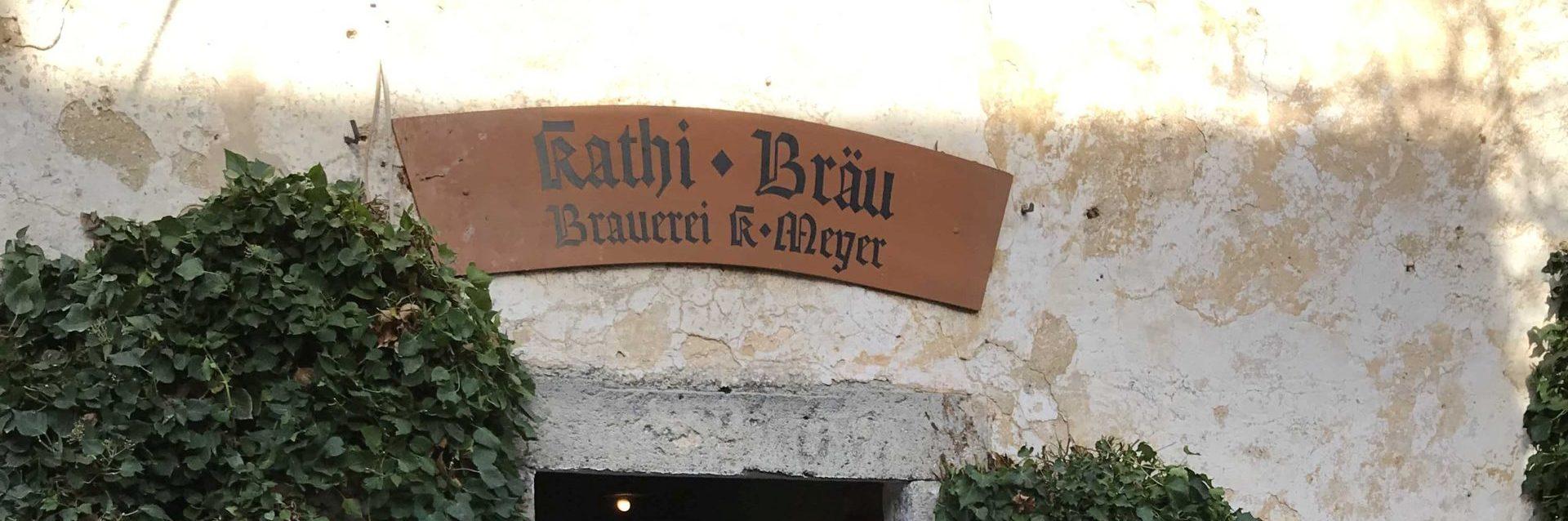 Kathi-Bräu Heckenhof